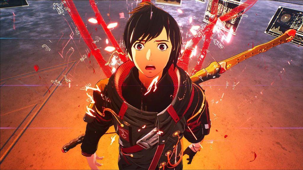 Scarlet Nexus screenshots capturas de pantalla Bandai Namco (5)