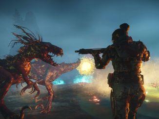 Second Extinction disponible en acceso anticipado de Steam