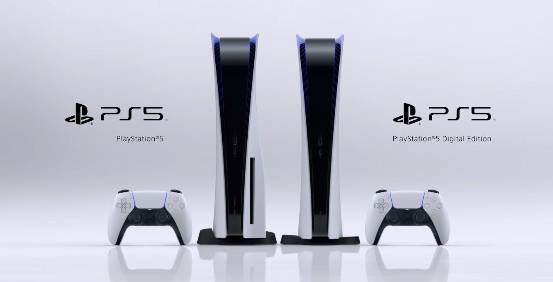 PS5 ediciones FAT Digital Edition diferencias características