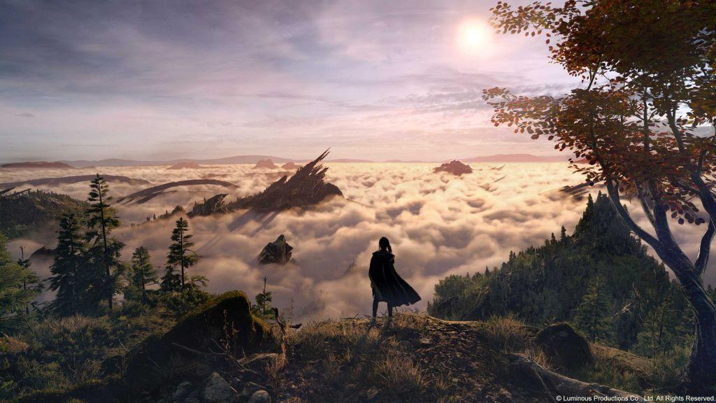 Tráiler de Project Athia en el evento de PS5, la nueva IP de Square Enix exclusiva de PlayStation 5