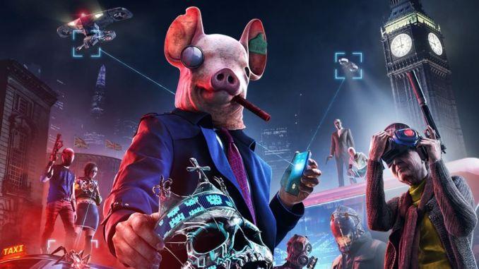 Reseña de Watch Dogs: Legion en PS4, Xbox One y PC