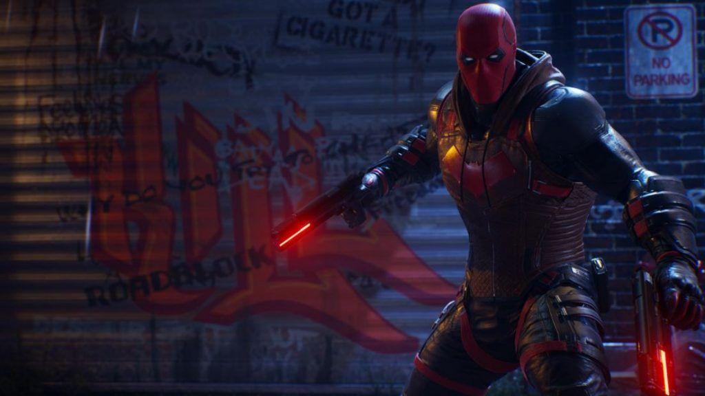 Batman-Gotham-Knights-Red-Hood-screenshots-capturas-reseña-4
