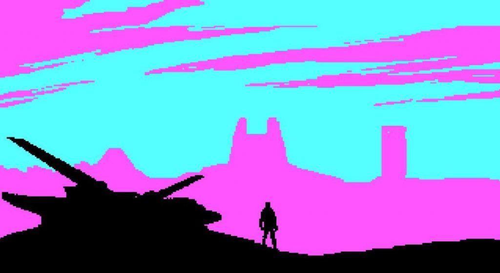 Reseña de The Eternal Castle REMASTERED (PC, Nintendo Switch)