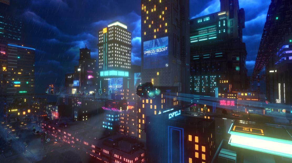 Cloudpunk-screenshots-resena-ciudad-de-nivalis