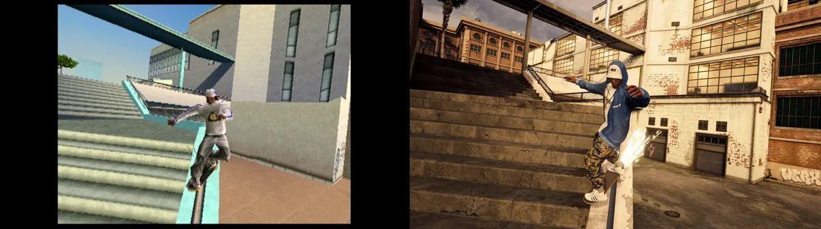 Comparison-Tony-Hawks-Pro-Skater-vs-Remastered-1