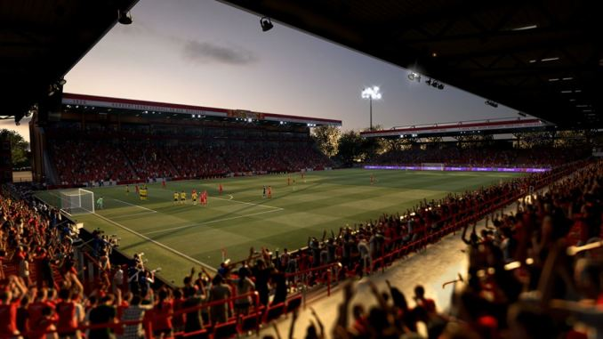 FIFA 21: Estadios, clubes y ligas confirmadas