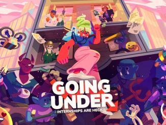Reseña de Going Under en PS4, Xbox One, PC y Nintendo Switch