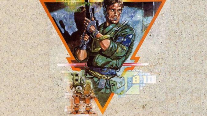Guía de Metal Gear (1987) en PC