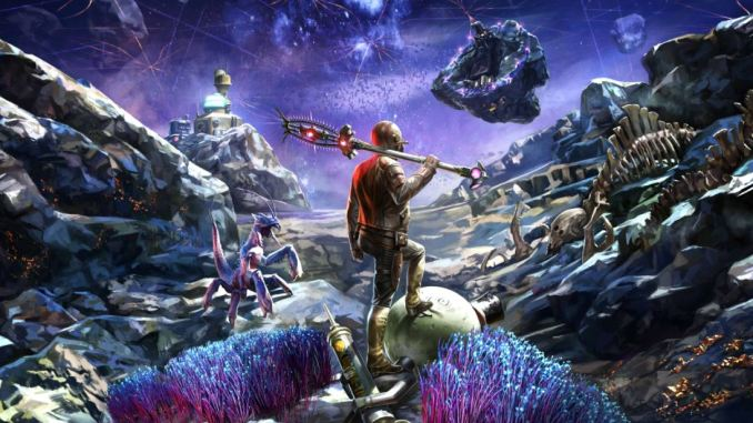 Reseña de The Outer Worlds: Peril on Gorgon en PS4, Xbox One y PC