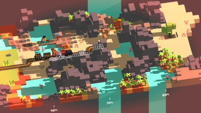 Unrailed-screenshots-resena-1