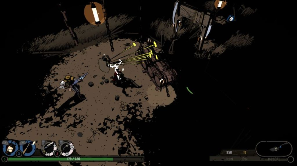 West-of-Dead-screenshots-reseña-PS4-Xbox-One-PC-Switch-5
