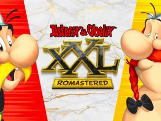 Reseña de Astérix & Obélix XXL: Romastered en PS4, Xbox One, Switch y PC