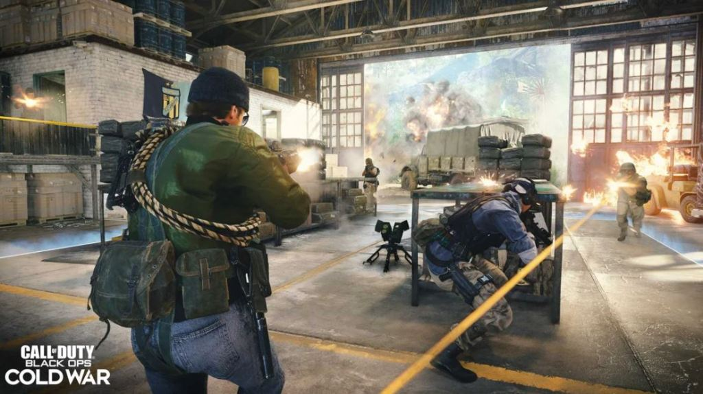 Beta de COD Black Ops Cold War: Cómo descargar pre-carga