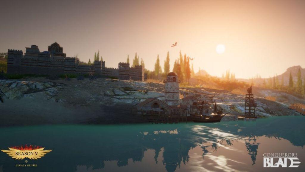 Conquerors-Blade-Season-V-Legacy-of-Fire-screenshots-1