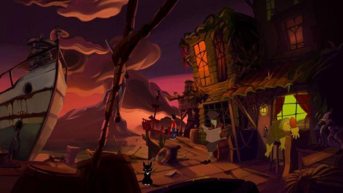 Gibbious-A-Cthulhu-Adventure-screenshots-resena-2