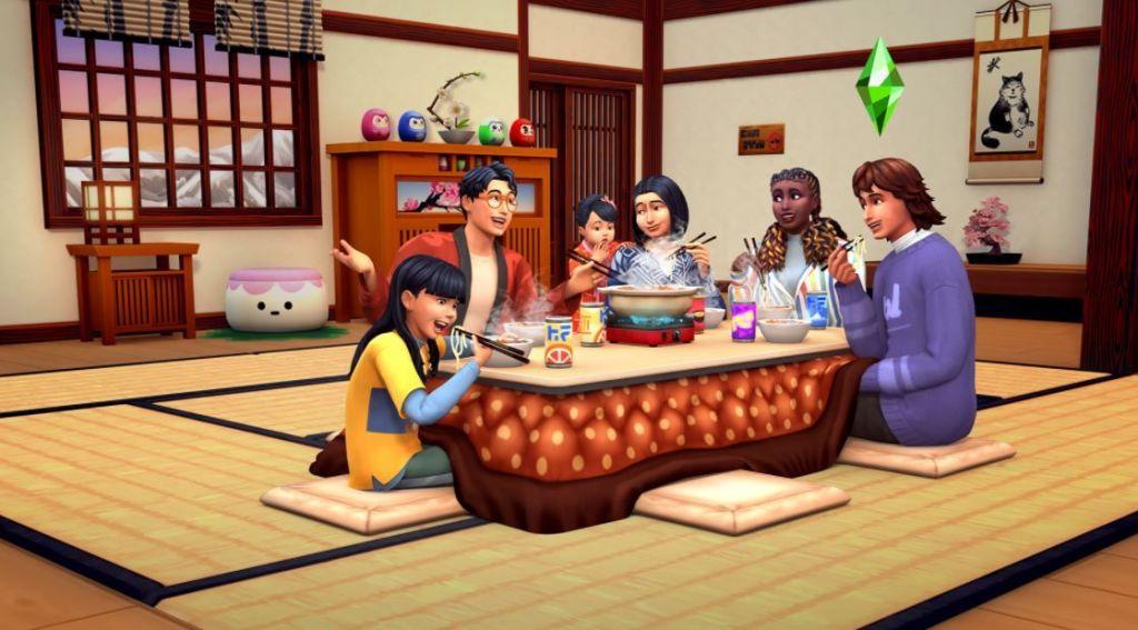 Los-Sims-4-Escapada-en-la-Nieve-screenshots-resena-2
