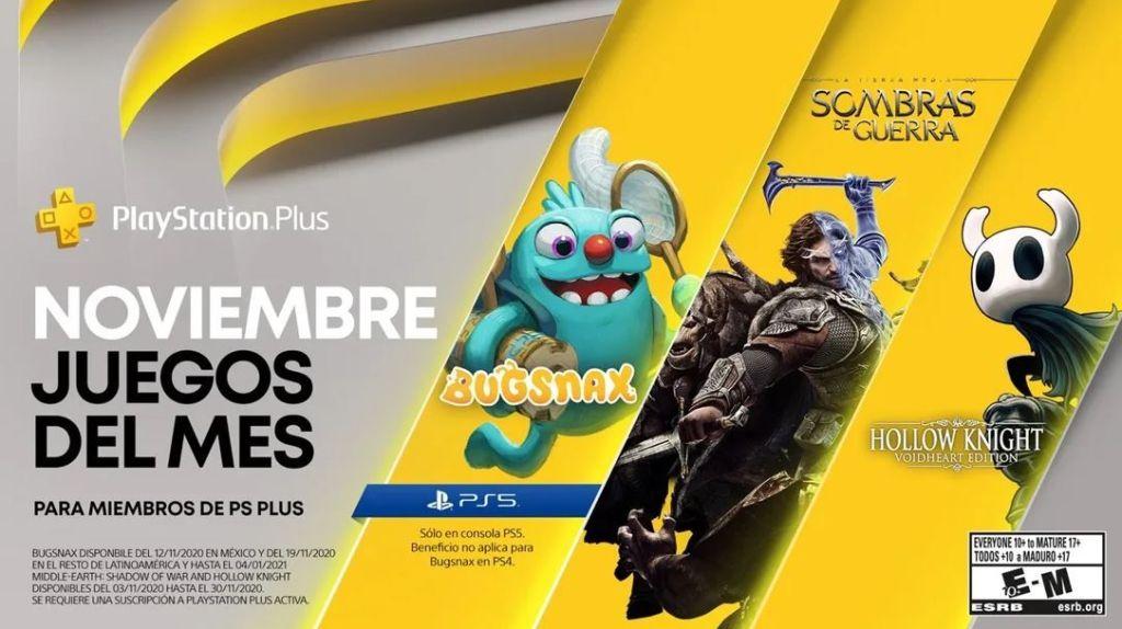 PS-Plus-Collection-Noviembre-2020-PS4-PS5