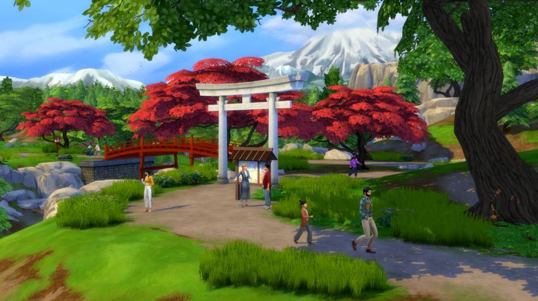 Los-Sims-4-Escapada-en-la-Nieve-screenshots-resena-vale-la-pena