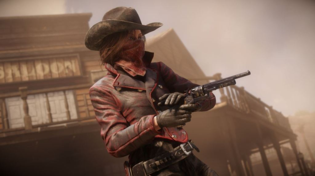 Red Dead Online: Precio, plataformas, espacio requerido y fecha de lanzamiento
