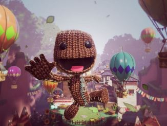 Reseña de Sackboy: A Big Adventure para PS4 y PS5