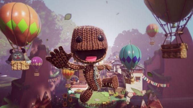 Reseña de Sackboy: A Big Adventure para PS4 y PS5