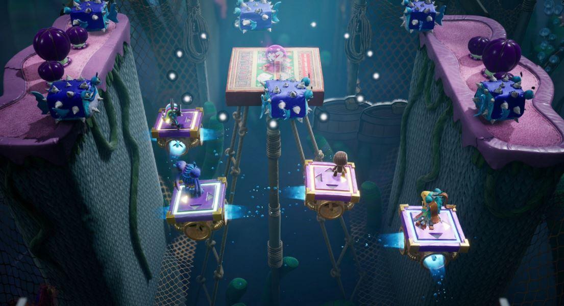 Sackboy-A-Big-Adventure-screenshots-resena-plataformas