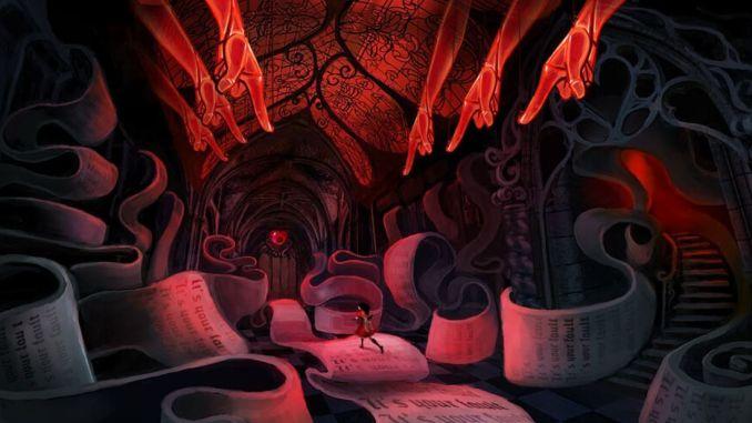 Alice Madness Returns 2: Historia, personajes, fecha de salida, plataformas