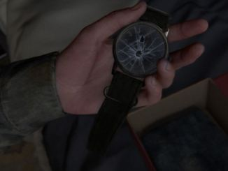 The-Last-of-Us-Reloj-Roto-de-Joel