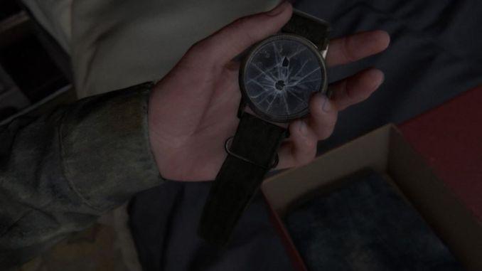 The-Last-of-Us-Reloj-Roto-de-Joel