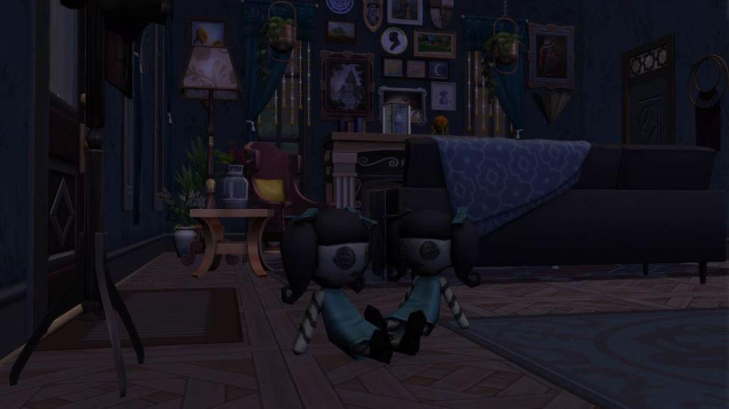 Sims-4-obtener-licencia-investigador-paranormal-2
