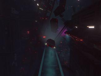 Cloudpunk-City-of-Ghost-protagonistas-screenshots