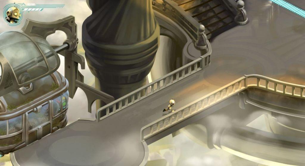 Retro-Machina-gameplay-screenshots