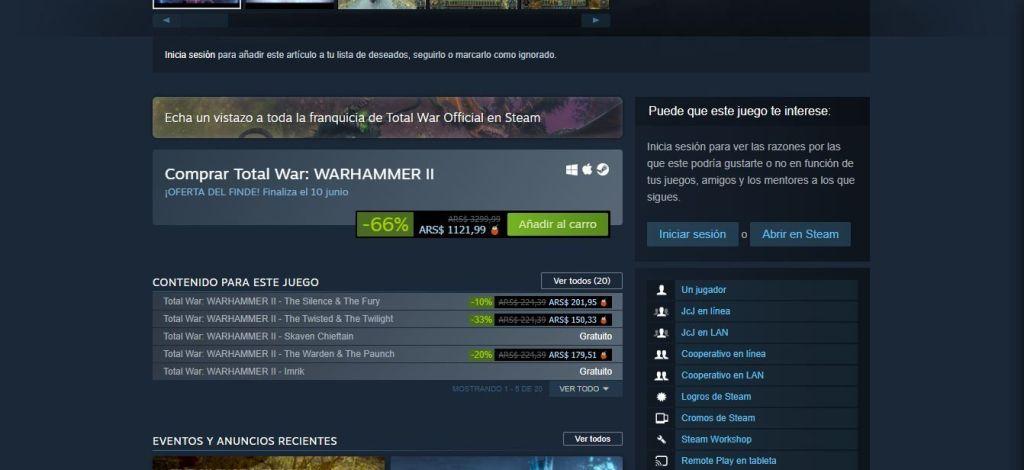 Steam-Argentina-como-sumar-impuestos