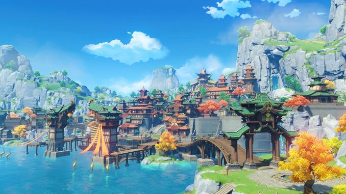 Genshin-Impact-tofu-de-almendras-screenshots