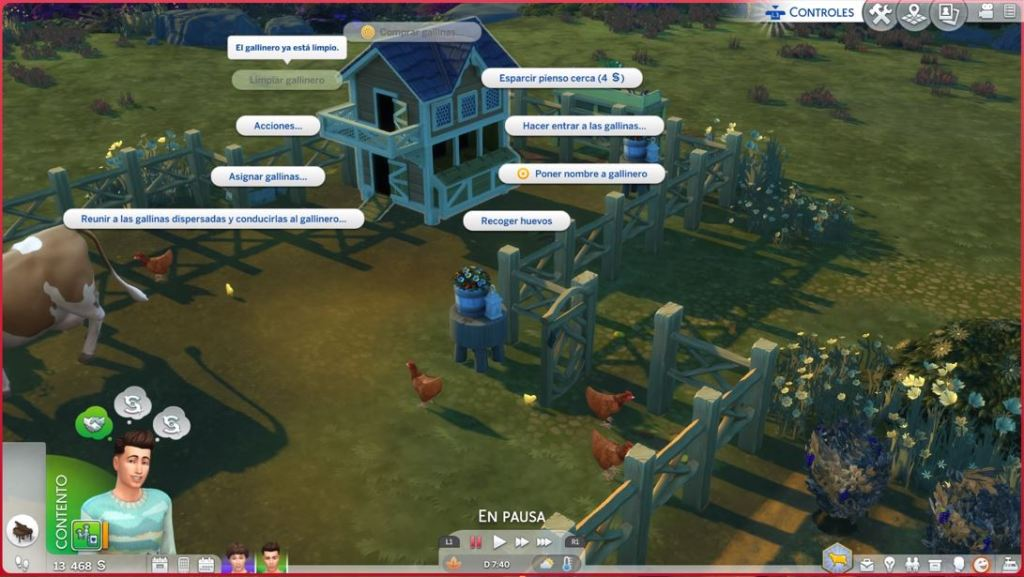 Los-Sims-4-Vida-en-el-Pueblo-gallinero-screenshots