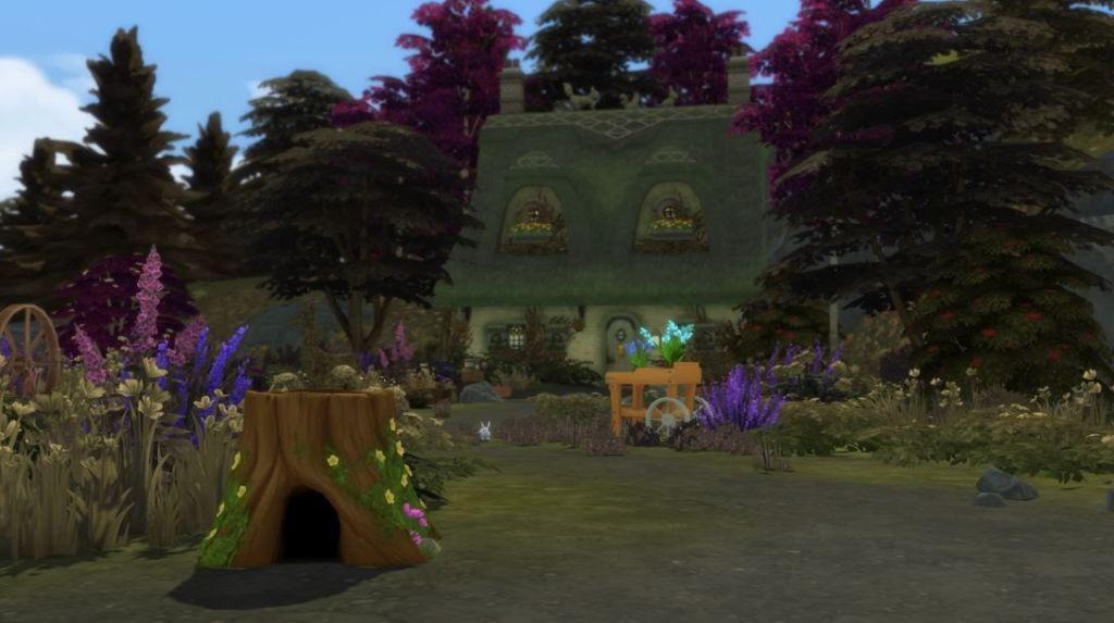 Los-Sims-4-Vida-en-el-Pueblo-donde-esta-el-cuidador-de-animales-screenshots