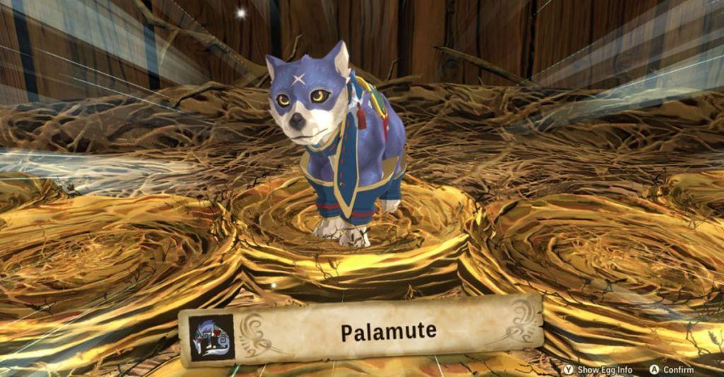 Monster-Hunter-Stories-2-huevos-de-palamute-screenshots