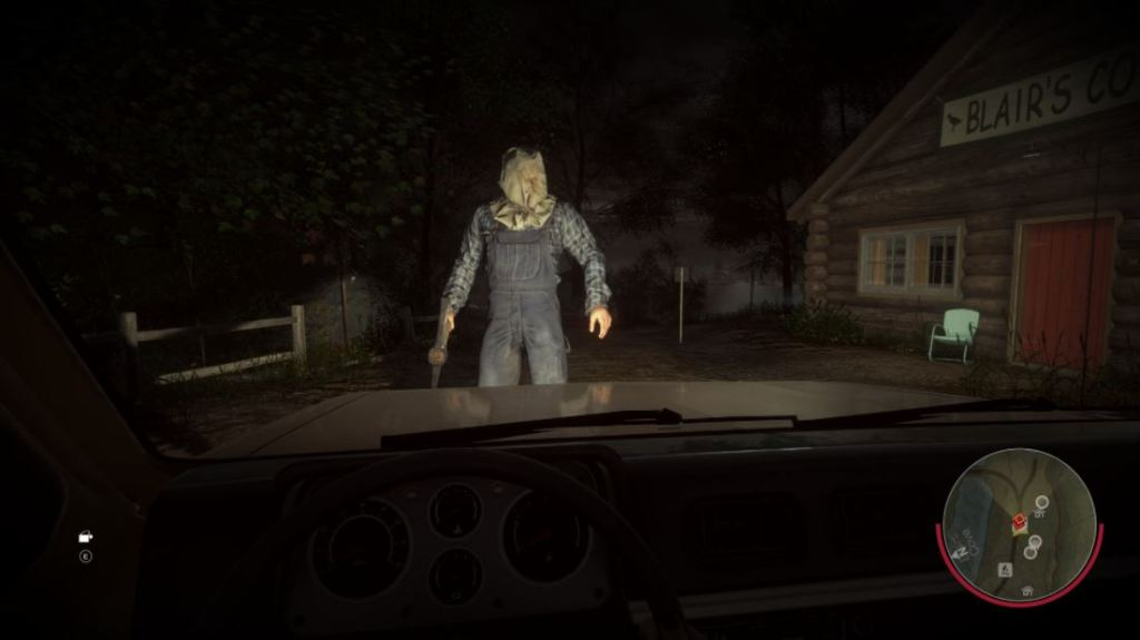 Survival-horror-multijugador-Friday-13th-The-Game