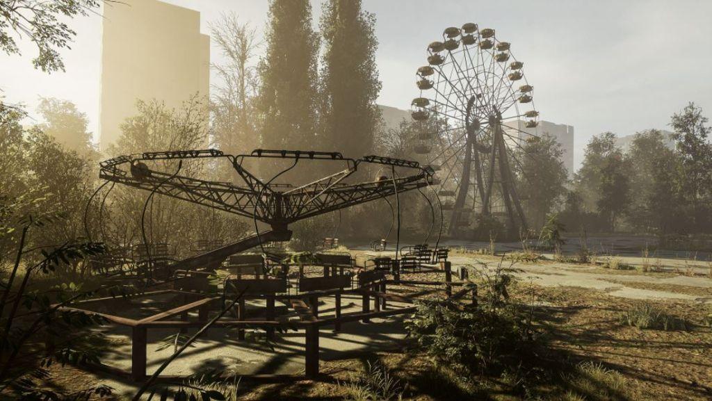 Chernobylite-historia-screenshots