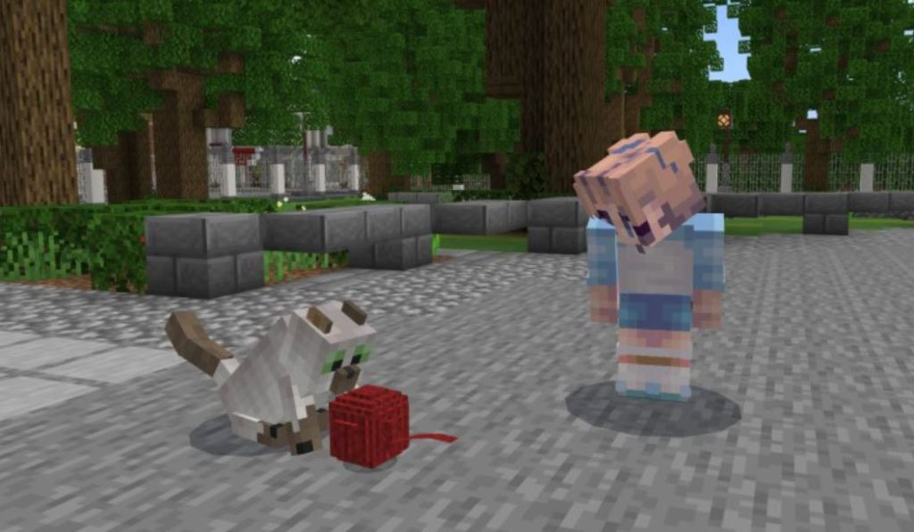 Minecraft-domesticar-un-gato-screenshots-2