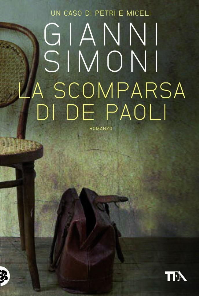 La scomparsa di De Paoli - Gianni Simoni