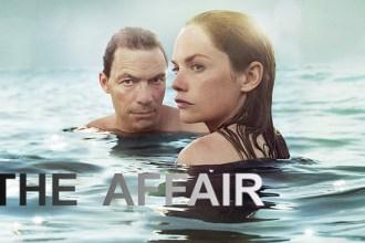 Mejores series 2014 - The Affair