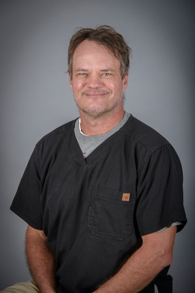 Dr. Christopher T. Steeley, DMD
