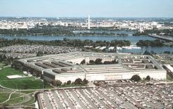 The Pentagon - Wikipedia - Public domain photo