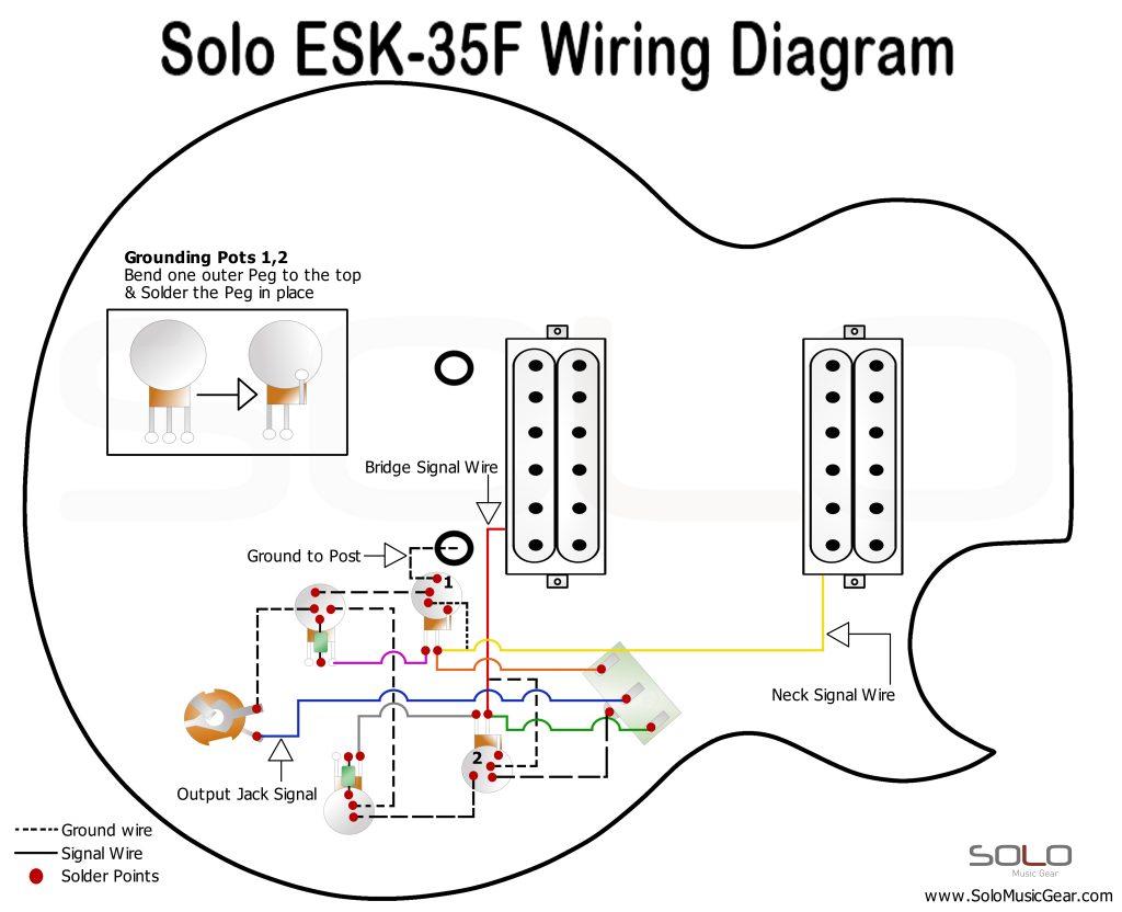 Solo Esk 35f Wiring Diagram