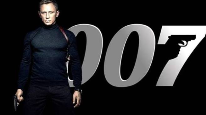 Agente 007 volverá a la pantalla grande en el 2019
