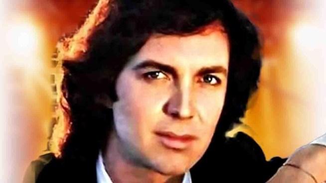 Muere el cantante Camilo Sesto, a los 72 años de edad