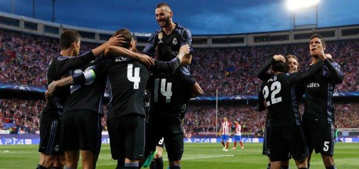 Real Madrid ya está en Cardiff y va por la defensa del titulo