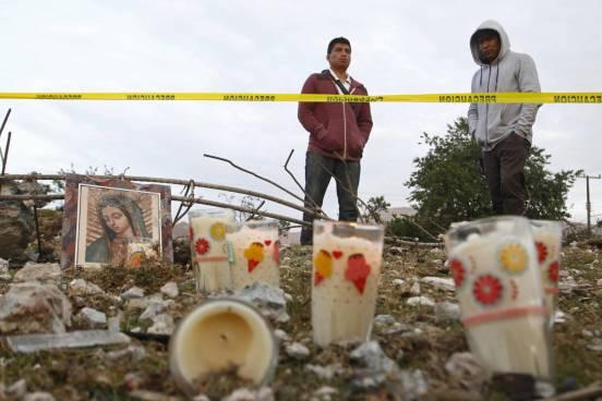 14 fallecidos por explosión de pirotecnia en México