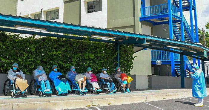 21 personas más se recuperan de COVID-19 y reciben el alta